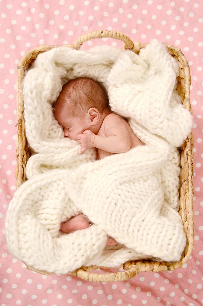 Jolie baby • Zoé