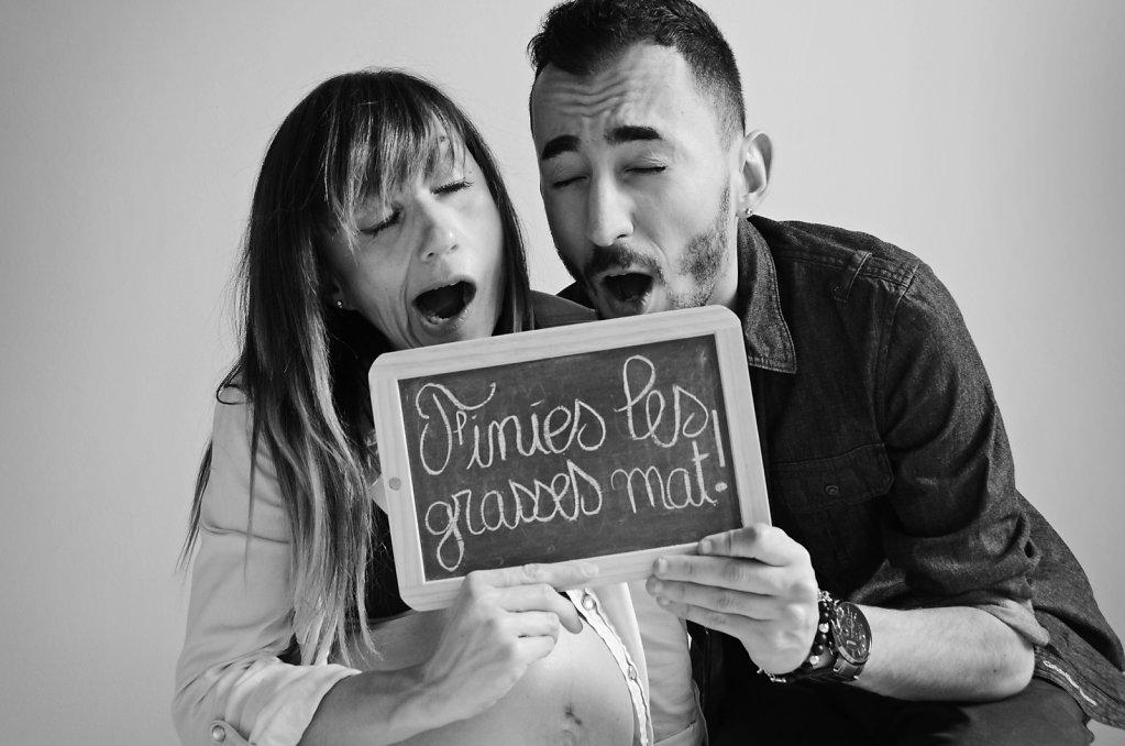 Bidon tout rond • Lucile et Nicolas